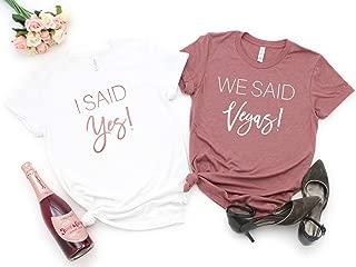 Best bachelorette shirts vegas Reviews