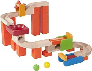 wonderworld  組立木製玩具 Trix Trackスピン&スワール TYWW7001