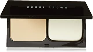 Bobbi Brown Skin Weightless Powder Foundation- 3.5 Warm Beige for Women - 0.38 oz