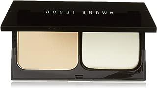 Bobbi Brown Skin Weightless Powder Foundation, No. 3.5 Warm Beige, 0.38 Ounce