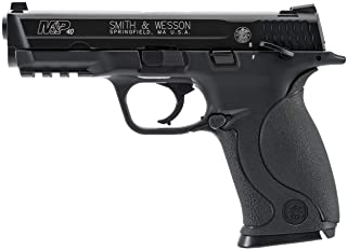 Smith & Wesson M&P 40 .177 Caliber BB Gun Air Pistol