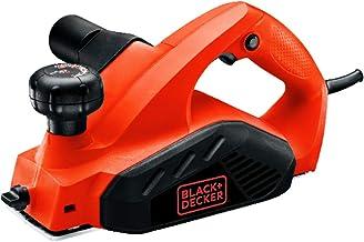 BLACK+DECKER Plaina Elétrica de 3 1/4 Pol. (787mm) 650W 220V 7698