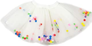 Best infant girls tutu Reviews