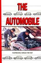 The Automobile: Textbook for Students of Motor Vehicle Mechanics