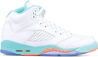Jordan Air Big Kids 5 Retro 440892-100