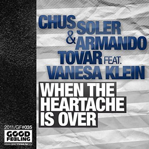Chus Soler & Armando Tovar feat. Vanesa Klein