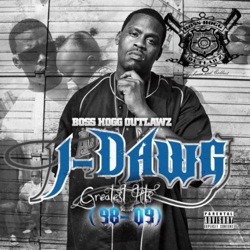 Track 35 Boss Hogg Outlawz J-Dawg Mix [Explicit]