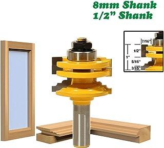 Ruko Terrax HSS-CO5 Spiral Drill Bits 3.5 mm in Plastic Pack