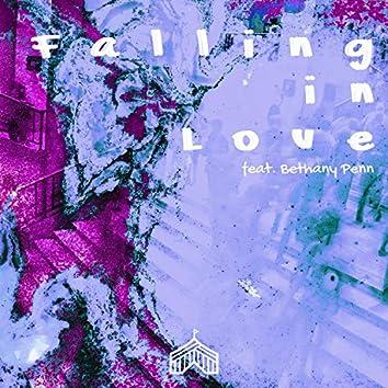 Falling in Love (feat. Bethany Penn)