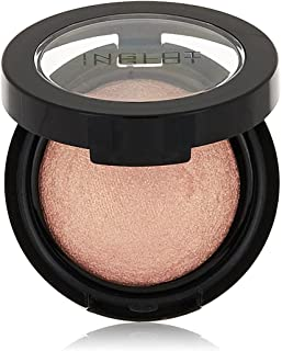 Inglot Highlighters & Contour Pink 3.4 G, Pack Of 1