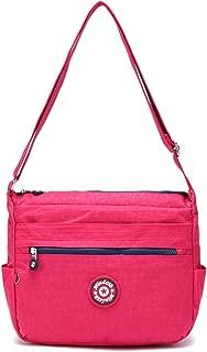MINDESA Women's 8069-1 Womens Crossbody Bag