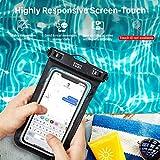 Zoom IMG-1 yosh custodia impermeabile smartphone ipx8