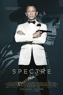 Posters USA - 007 Spectre James Bond Movie Poster GLOSSY FINISH - MOV210 (16