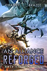 An Alliance Reforged (Sentenced to War Book 6) Kindle Edition
