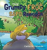 The Grumpy Frog El sapo Renegón