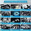 AUTOPHIX Lecteur de Code de Voiture pour VW Audi Skoda Seat Toutes Les séries, Scanner de Diagnostic amélioré de systèmes complets avec Transmission #3