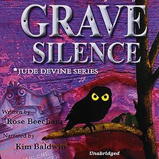 Grave Silence cover art