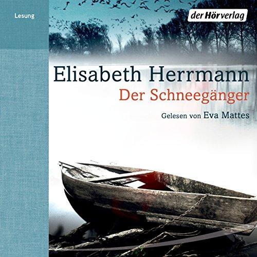 Der Schneegänger audiobook cover art