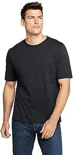 Men's Short Sleeve V-Neck Super-T