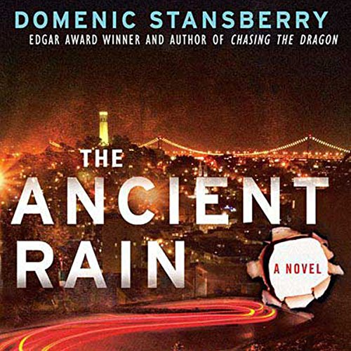 The Ancient Rain audiobook cover art