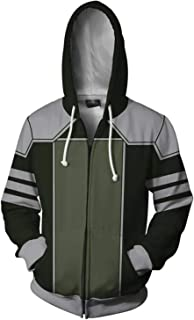 Lo último último Airbender Appa Cosplay sudadera con capucha con capucha casual con capucha anime avatar traje chaqueta de...