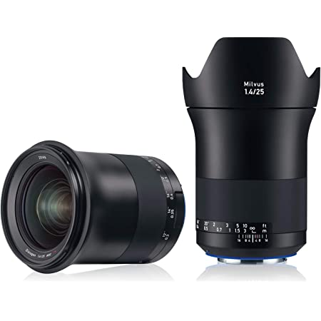 Zeiss Otus 1 4 55mm Apo Distagon Ze Kamera
