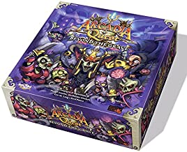 Asterion 8901–Arcadia Quest Beyond The Grave, Italian Edition