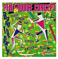 Pent House Concept