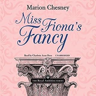 Miss Fiona's Fancy cover art