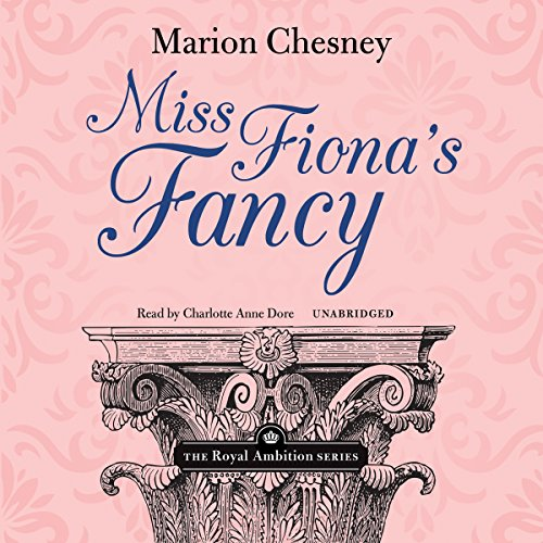 Miss Fiona's Fancy cover art