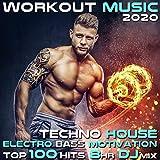 Zone Roller, Pt. 2 (131 BPM Edm Bass Motivation DJ Mix)