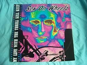 MY LIFE WITH THE THRILL KILL KULT Sex on Wheelz 12