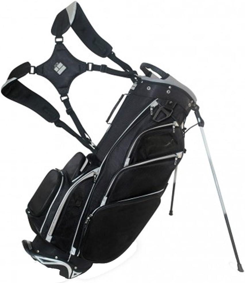 shipfree JCR Inc Ranking TOP10 DL550s Stand Black Steel Bag
