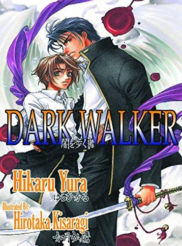 Dark Walker (Yaoi novel)