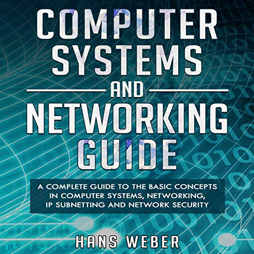 『Computer Systems and Networking Guide』のカバーアート