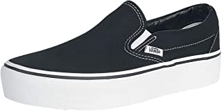 Women's Low-top Slip On Trainers, EUR 36