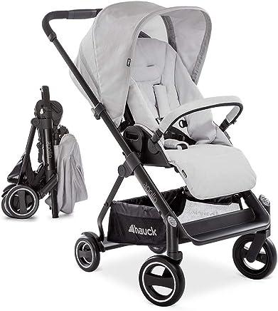 Amazon.es: Hauck - Carritos, sillas de paseo y accesorios: Bebé
