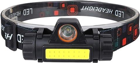 Sterke Licht XPE Oplaadbare LED-koplamp, Werklicht, IP44 Waterdichte Buiten Noodgevallen, Lampkop Afneembare Aanpassing, G...