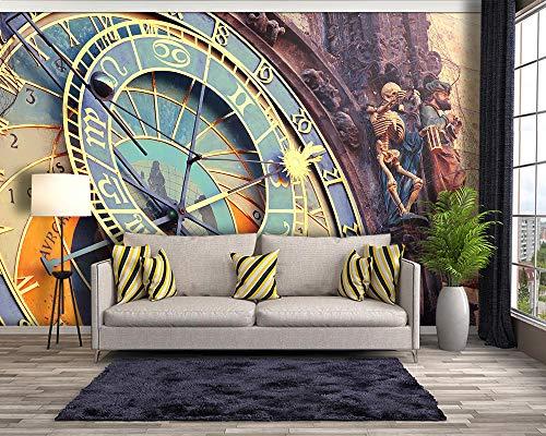 Papel pintado pared pintura mural digital HD imprimir