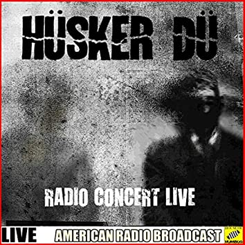 Hüsker Dü - Radio Concert Live (Live)