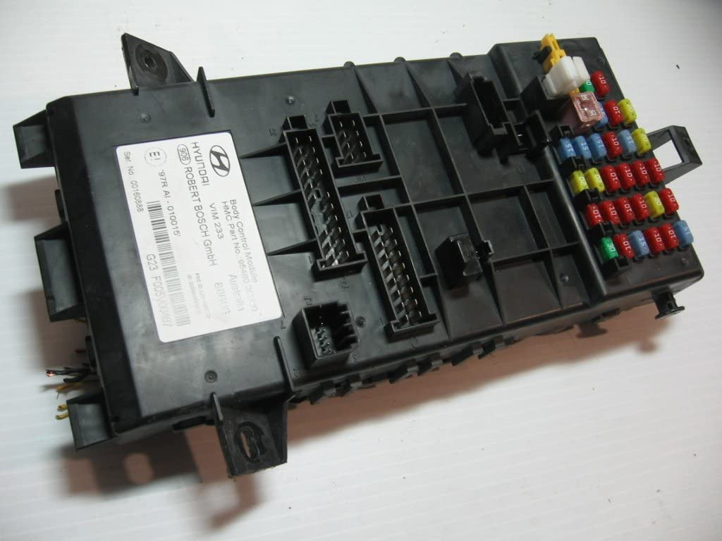 Max 48% OFF Genuine Import Hyundai 95480-2C320 Body Assembly Module Control