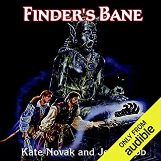Finder's Bane cover art