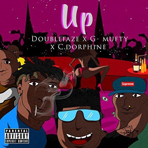 Doublefaze, G-mufty & C.dorphine