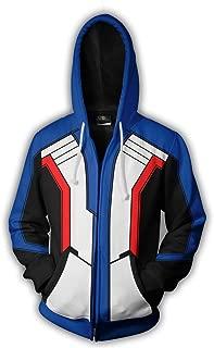 soldier 76 hoodie