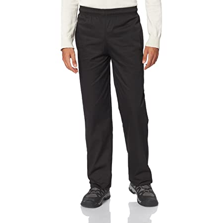 Whites Chefs Apparel A582-XS Vegas Chef Trousers, Black
