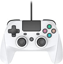 Snakebyte Game: Pad 4 S - Grey - for Use with PS4/Slim/Pro - PlayStation 4