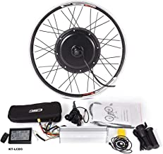 Best 29 inch ebike conversion kit Reviews