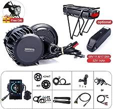 bafang electric bike