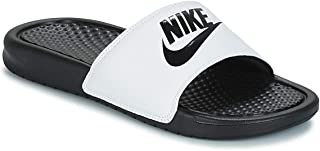 buy popular a0bd3 e03bb NIKE Benassi JDI, Chaussures de Fitness Homme