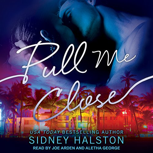 Pull Me Close audiobook cover art